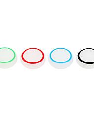 preiswerte -8pcs / lot Silikonkappe für PS4 PS3 Xbox 360 Xbox einen Controller (einschließlich 4 Farben, wobei jede Farbe 2 Stk)