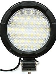 Liancheng® 7inch 36W 9-32V High Brightness LED Work Light Flood 6000K for Off-road UTV ATV Boat Truck Car Lamp