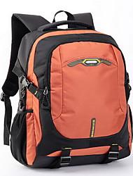 20 L Laptop Pack Travel Duffel Backpack Leisure Sports Running Moistureproof Laptop Packs Multifunctional Nylon Terylene