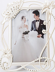 cheap -Wedding Photo Frame Wedding Favors & Gifts Classic Theme Floral Theme