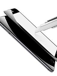 Недорогие -AppleScreen ProtectoriPhone 7 Plus Уровень защиты 9H Защитная пленка для экрана 1 ед. Закаленное стекло