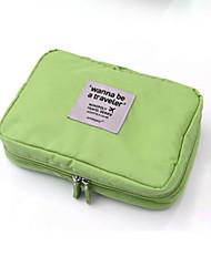 10 L Viagem Duffel Organizador de Viagem Higiene Pessoal Bag Bolsa Impermeável Esportes Relaxantes Viajar Acampar e CaminharProva-de-Água