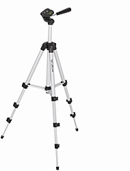 cheap -Black camera tripod photography four section aluminum alloy stents camera digital SLR camera tripod
