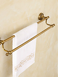 cheap -Towel Bar / Antique Brass Brass /Antique