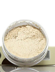 cheap -2 Powder Dry / Shimmer Powder Whitening Face White Cosmetic Beauty Care Makeup for Face