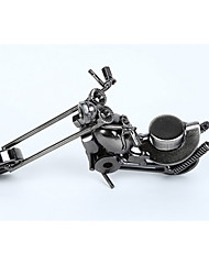 Figurines d'Action & Animaux en Peluche Voitures de jouet Moto Jouets Moto Rétro Articles d'ameublement Garçon Fille Pièces
