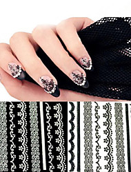 Nail Design Stickers Art - Lightinthebox.com