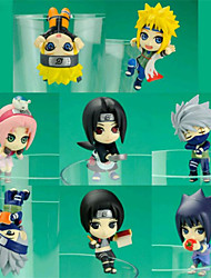 Naruto Tayuya 8 Anime Action-Figuren Modell Spielzeug Puppe Spielzeug