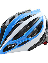 cheap -Bike Helmet CE Cycling 26 Vents Adjustable Extreme Sport One Piece Mountain Urban Ultra Light (UL) Sports EPS+EPU PC EPS Mountain Cycling