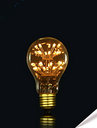 BOFA19 LED2W Antique Edison Silk ball Bubble Lamp(85V-265V) High Quality