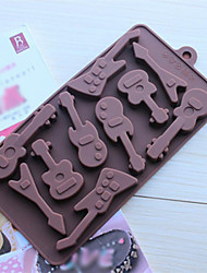 cheap -Mold For Chocolate For Cookie For Cake Silicone High Quality Eco-Friendly Birthday