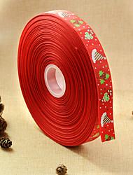 Autres Gros-grain Polyester Rubans de mariage-1 Pièce / Set Ruban en gros-grain