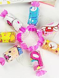 Недорогие -1шт Многофункциональный Экологичные Подарок Оригинальные Креатив Мода текстильный Волокно Гаджет для ванной