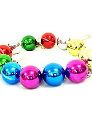 Balls Christmas Decorations Christmas Party Supplies Christmas Trees 24 Christmas Plastic