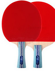 Ping-pong Racchette Ping Pang Gomma Brufoli