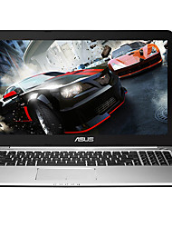 abordables -ASUS Portátil 15.6 pulgadas Intel i7 Dual Core 8GB RAM 1TB disco duro Windows 10 GTX950M 2GB