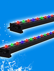 cheap -Aquarium LED Lighting Multicolored Energy Saving LED Lamp AC 220-240V