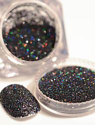 cheap -1pcs Glitter & Poudre Glitters Fashion High Quality Daily