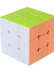 Кубик рубик Спидкуб 3*3*3 Кубики-головоломки Новый год Рождество День детей Подарок
