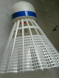 economico -Badminton volani Duraturo per Nylon