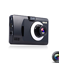 novatek 289L novatek Full HD 1920 x 1080 Videoregistratore digitale per auto 2,4 pollici Schermo 1/4 Videocamera da cruscotto