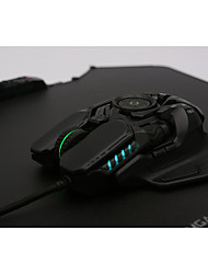 FM-X Gaming Mouse Silent Mouse Laser Mouse Ergonomic Mouse Creative Mouse USB 8200 DPI
