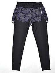 Running nine yoga pants pants camouflage anti leg fitness stretch pants