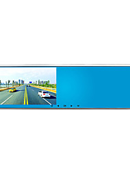 Фабрика OEM X7 Allwinner Full HD 1920 x 1080 Автомобильный видеорегистратор 5 дюймов Экран 99141 Даш Cam