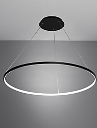 cheap -Modern/Contemporary LED Pendant Light Ambient Light For Living Room Dining Room Study Room/Office Kids Room Game Room Warm White White