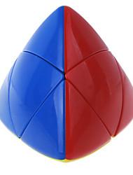 Недорогие -Кубик рубик shenshou Пираморфикс Pyramid 2*2*2 Спидкуб Кубики-головоломки головоломка Куб Новый год День детей Подарок Классический и