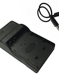 blh7e micro chargeur usb de batterie de l'appareil mobile pour Panasonic DMW-blh7 blh7e de GM5 dmc-gf7 GM1