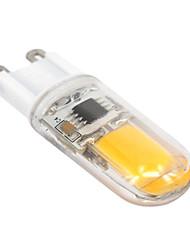G9 LED Doppel-Pin Leuchten T 2 COB 230-280 lm Warmes Weiß Kühles Weiß K V