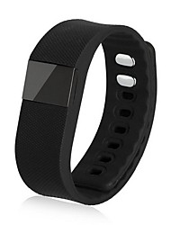 cheap -YYP1 Smart Bracelet / Smart Watch / Activity TrackerLong Standby / Pedometers / Heart Rate Monitor / Alarm Clock / Distance Tracking