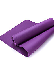 Mats Yoga Eco-friendly Inodore 8.0 mm Viola Other