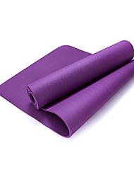 TPE Yoga Mats Sem Cheiros Ecológico Grossa 10 mm