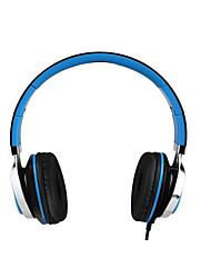 Headsets Strong Low Bass Headphones Earbuds for Smartphones Mp3/4 Laptop Computers Tablet Macbook Folding Gaming Earphones