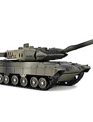 Недорогие -Машинки с инерционным механизмом Военная техника Танк Классический Оригинальные Классический и неустаревающий Мальчики Девочки Игрушки Подарок