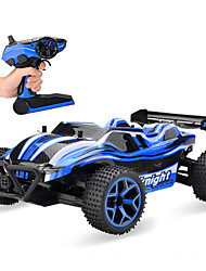 cheap -Buggy 1:18 RC Car 20 2.4G Ready-To-Go Remote Control Car Remote Controller/Transmitter Battery Charger Battery For Car