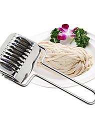 Alcaravia apontador For para Noodles Aço Inoxidável Gadget de Cozinha Criativa