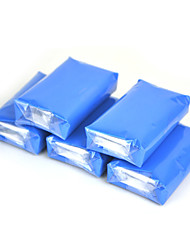 Magic Clay Bar for Car and Truck Auto Detailing Cleaner Car Washer Bug and Tar Remover 150g Blue 12PCS