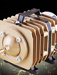 Aquarium Air Pump Energy Saving Metal 220V