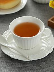 Недорогие -Каждодневные чашки / стаканы Необычные чашки / стаканы Чайные чашки Бутылки для воды Кофейные чашки Чай и напитки 1 Керамика, - Высокое