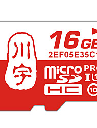 abordables -Kawau 16Go TF carte Micro SD Card carte mémoire UHS-I U1 Class10