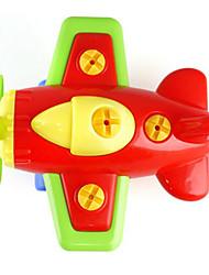 baratos -Aeronave Criativo Clássico Para Meninos Para Meninas Brinquedos Dom