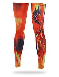XINTOWN Men Women Phoenix Bike Bicycle Cycling Clothing Leg Warmer Protection Cover