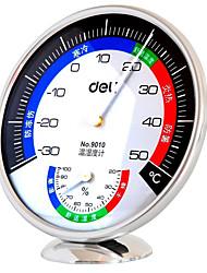 Недорогие -случайный цвет мина высокой температуры в помещении бытовой и влажности метр мини температура гигрометр педантичность