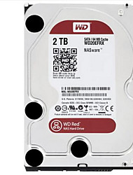 WD 2TB Desktop Hard Disk Drive 5400rpm SATA 3.0(6Gb/s) 64MB CacheWD20EFRX