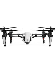 cheap -WLToys Q333-A UAV Remote Quadcopter 2.4G / Morphing Aircraft