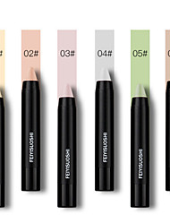 cheap -1 Pcs Rotating The Grooming Concealer Pens Face The Lips Cover