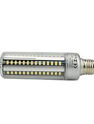 16w e27 a mené des lumières de maïs t 90 smd 5736 1650lm blanc chaud froid blanc 3000k / 6500k ac85-265v décoratif